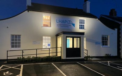 From Public House to State-of-the-Art Hydrotherapy & Physiotherapy Centre