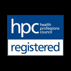 Health Professionals Council Logo