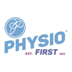 Physio First Private Physiotherapists Logo