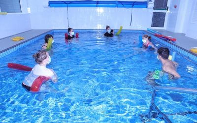 The Difference Between Hydrotherapy and Aquatic Physiotherapy